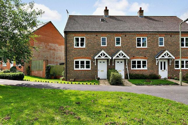 Thumbnail Detached house to rent in Luker Drive, Petersfield