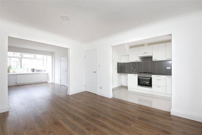 Thumbnail Terraced house for sale in Pleydell Gardens, Anerley Hill, London