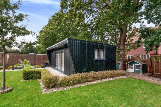 Detached house for sale in Buttercup Drive, Polegate
