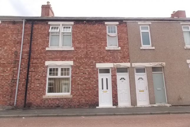 Thumbnail Flat for sale in Queen Street, Birtley, Chester Le Street