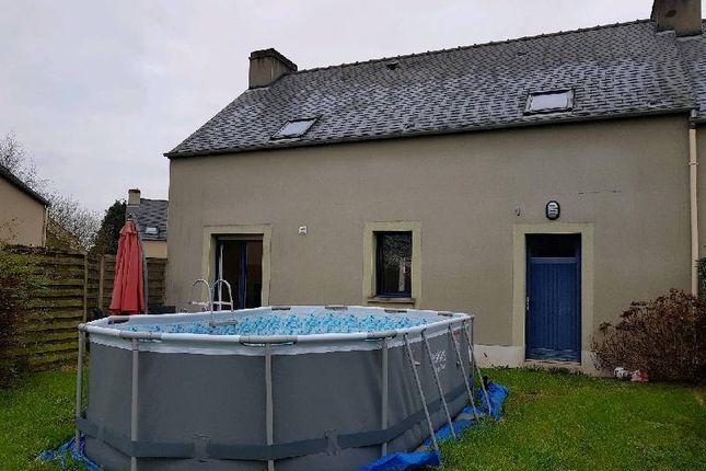 Fleurigne, Bretagne, 35133, France