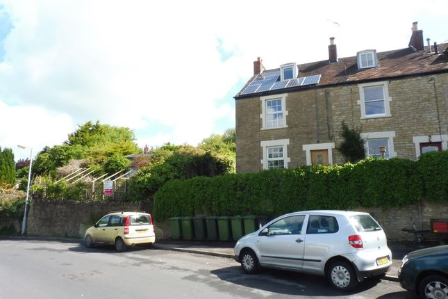 Thumbnail End terrace house for sale in Innox Hill, Frome