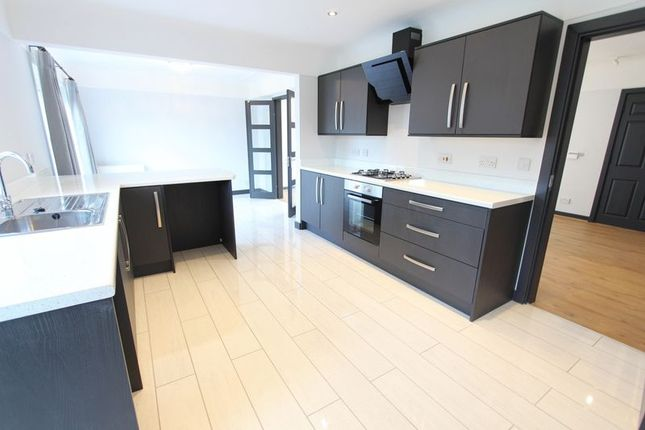Thumbnail Semi-detached house for sale in Litherland Park, Litherland, Liverpool