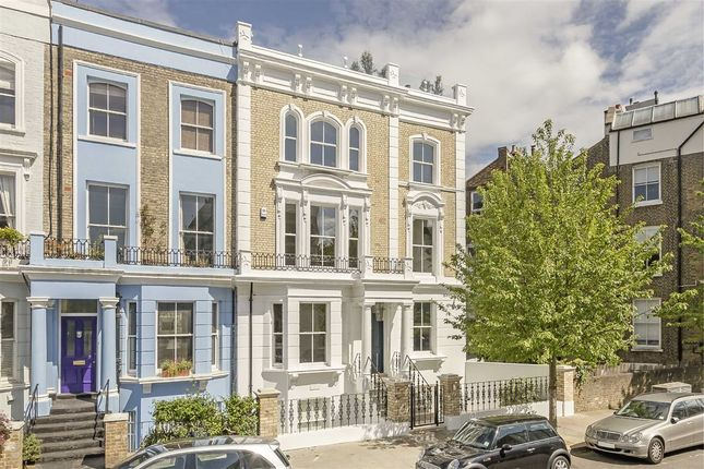 Thumbnail Property for sale in St. Lawrence Terrace, London