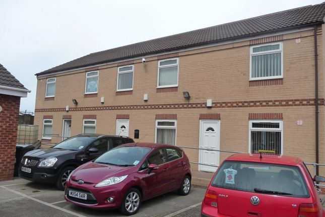 Office to let in Office Suite, Usworth Enterprise Park, Usworth Road, Hartlepool