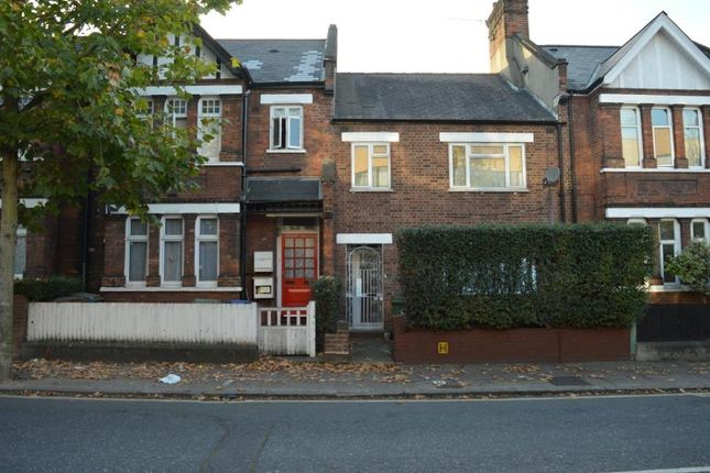 Thumbnail Terraced house to rent in Lyndhurst Way, London