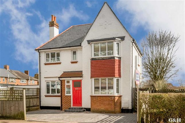 Thumbnail Detached house for sale in Hunter Avenue, Willesborough, Kent