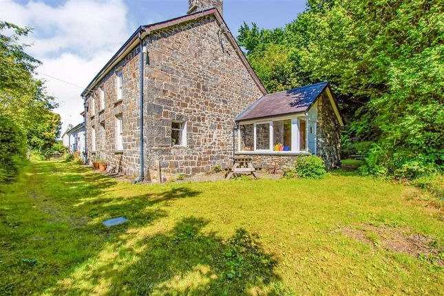 Detached house for sale in Mydroilyn, Lampeter