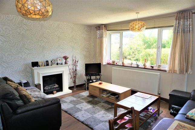 Living Room of Dinam Road, Caergeiliog, Holyhead LL65