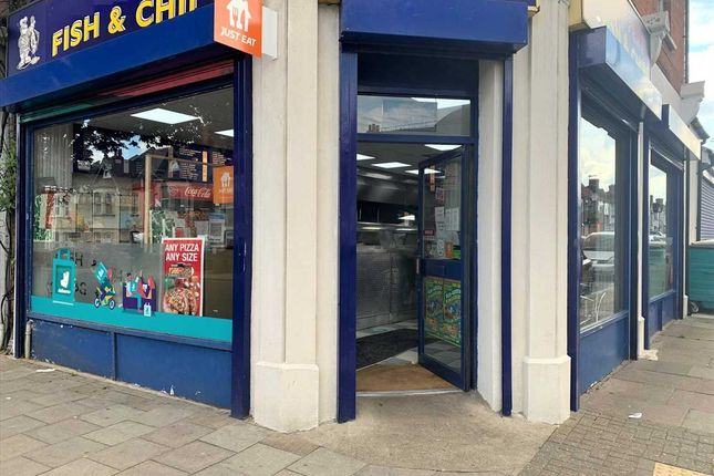 Thumbnail Commercial property for sale in Station Road, Harrow, Harrow