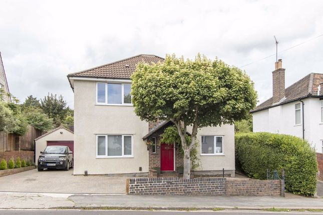 Detached house for sale in Kersteman Road, Redland, Bristol