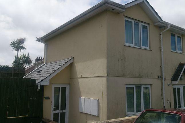 Thumbnail Flat to rent in Penn Lane, Brixham