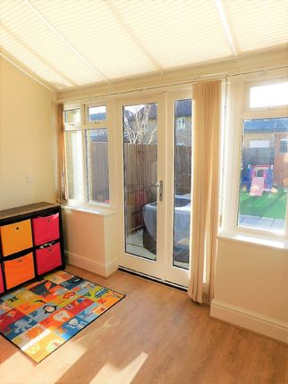 Sunroom of Palmerston Way, Fairfield, Hitchin SG5