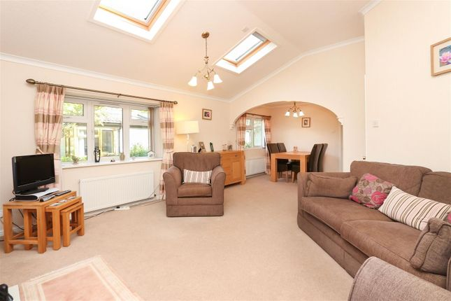 Thumbnail 2 bed bungalow for sale in Lathkill Lane, Whatstandwell, Matlock