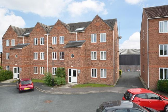 2 bed flat to rent in Chester House, Birch Park, York YO31