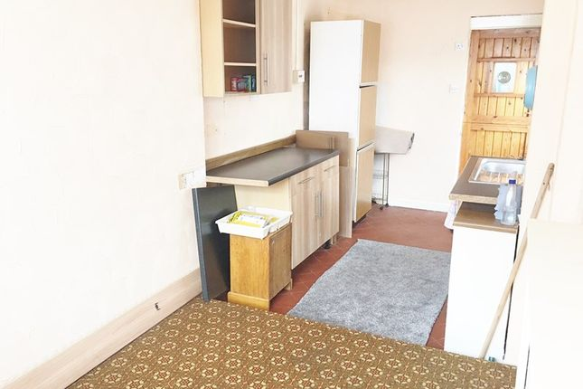 Thumbnail Terraced house for sale in Pennant Street, Ebbw Vale