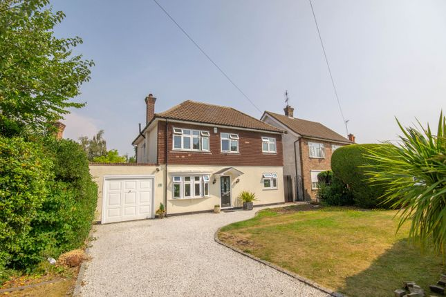 Thumbnail Detached house for sale in Cory Drive, Hutton, Brentwood, Essex