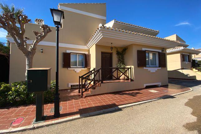 Thumbnail Town house for sale in La Manga Club, Murcia, Spain, La Manga Club, Murcia, Spain