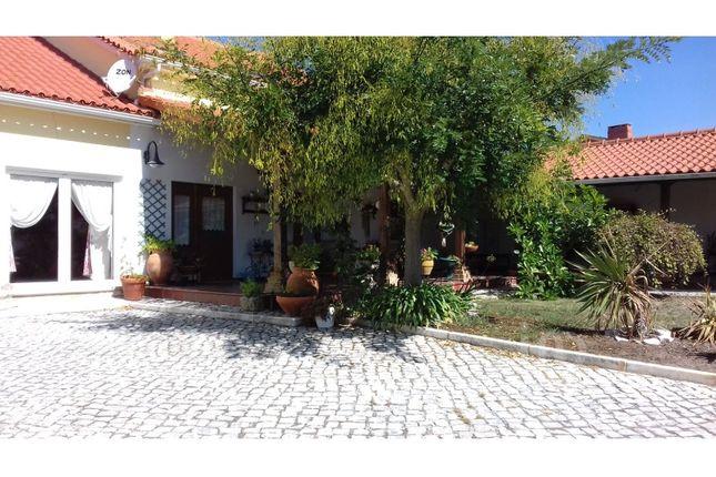 Detached house for sale in Aljubarrota, Aljubarrota, Alcobaça