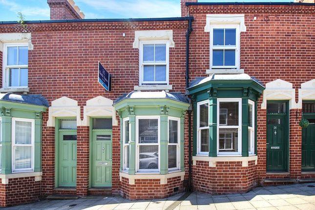 Thumbnail Room to rent in Trinity Parade, Trinity Street, Hanley, Stoke-On-Trent