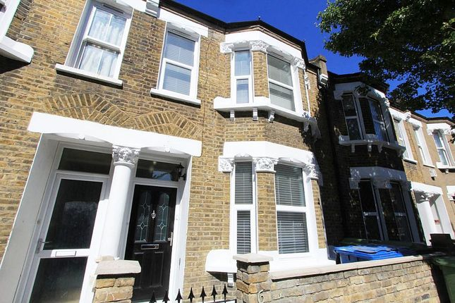 Thumbnail Terraced house to rent in Rainbow Street, London, London
