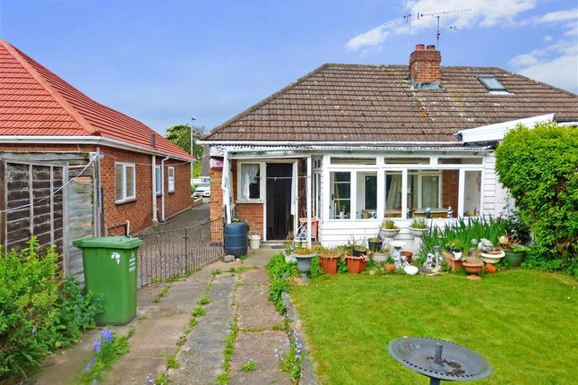 3 bed semi-detached bungalow for sale in Lakeside, Billericay, Essex