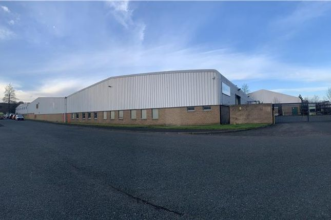 Thumbnail Light industrial for sale in S312 & S313 Foster Court, Team Valley Trading Statee, Gateshead, Tyne & Wear