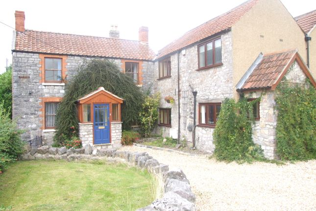 Thumbnail Cottage to rent in Lower North Street, Cheddar