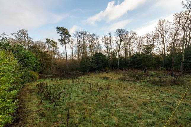 Thumbnail Land for sale in Plot Of Land, Old Dairy House, Dundas Home Farm, South Queensferry