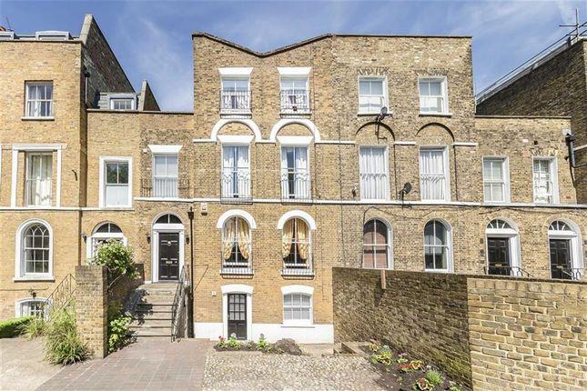 Thumbnail Property for sale in Peckham Rye, London