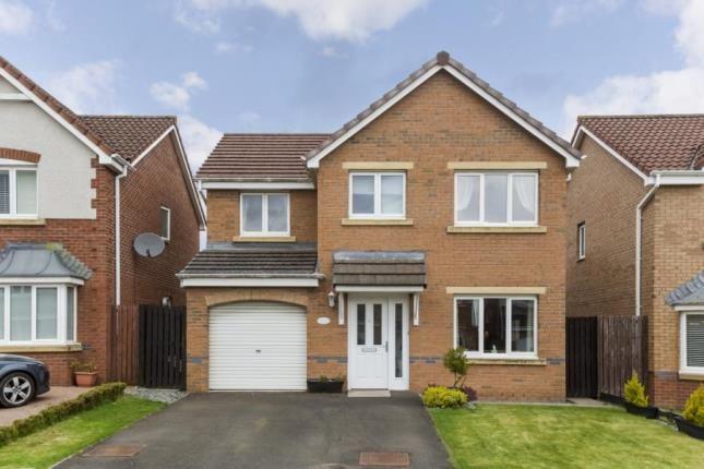 Thumbnail Detached house for sale in West Holmes Place, Broxburn, West Lothian