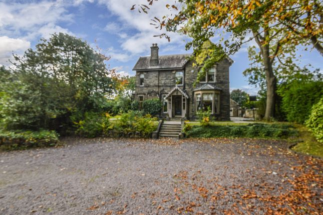 Thumbnail Detached house for sale in Leeds Road, Liversedge