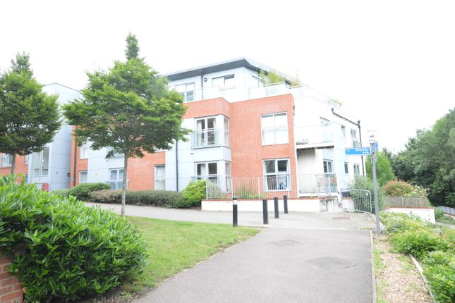 2 Bedroom Flats To Let In St Albans Primelocation