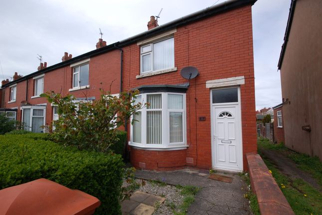 Thumbnail Semi-detached house to rent in Marsden Road, Blackpool