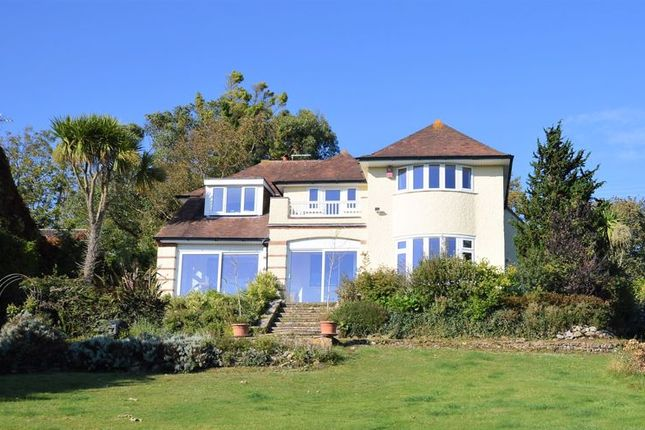 Thumbnail Detached house for sale in Celtic Way, Bleadon, Somerset