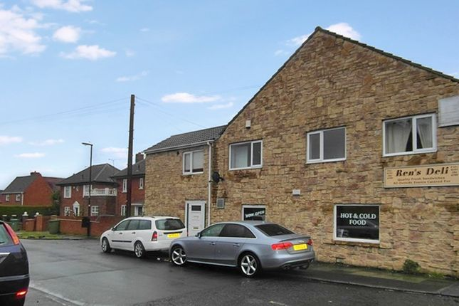 Thumbnail Flat for sale in South Street, Newbottle, Houghton Le Spring