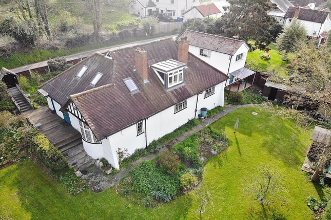 Thumbnail Detached house for sale in School Lane, Harlow