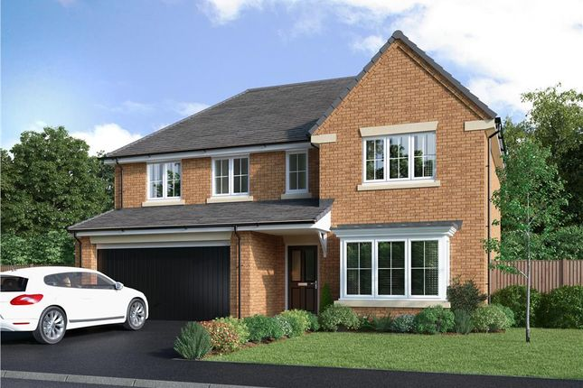 """5 bed detached house for sale in """"The Bayford"""" at Flatts Lane, Normanby, Middlesbrough TS6"""
