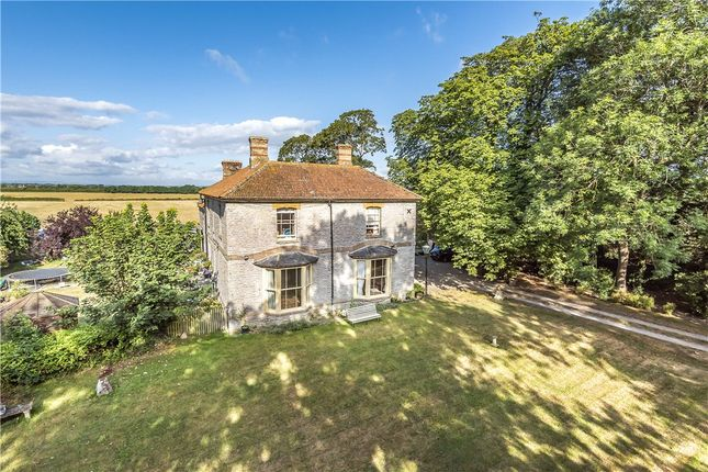 Thumbnail Detached house for sale in Northover, Ilchester, Yeovil, Somerset