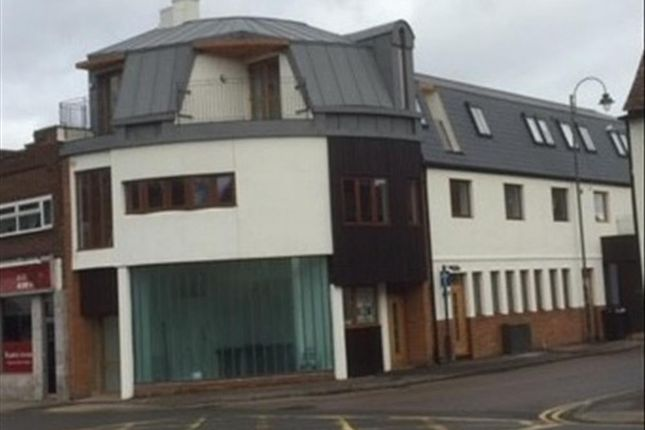 Thumbnail Commercial property for sale in Building Company With Freehold Property SG18, Langford, Bedfordshire