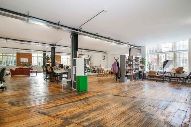 Thumbnail Office to let in Offley Works, 1 Pickle Mews, London