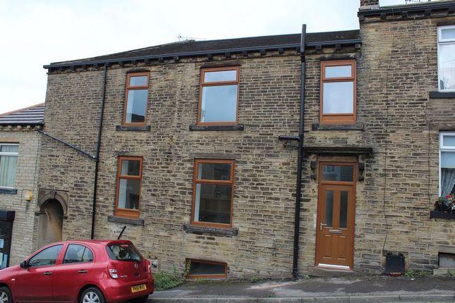 Thumbnail Terraced house for sale in Cross Street, Bradford