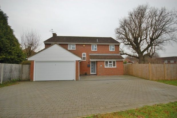 Thumbnail Property to rent in The Paddock, Maresfield, Uckfield
