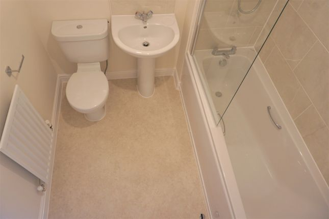 Bathroom of 21 Shire Way, Tattenhall, Chester CH3