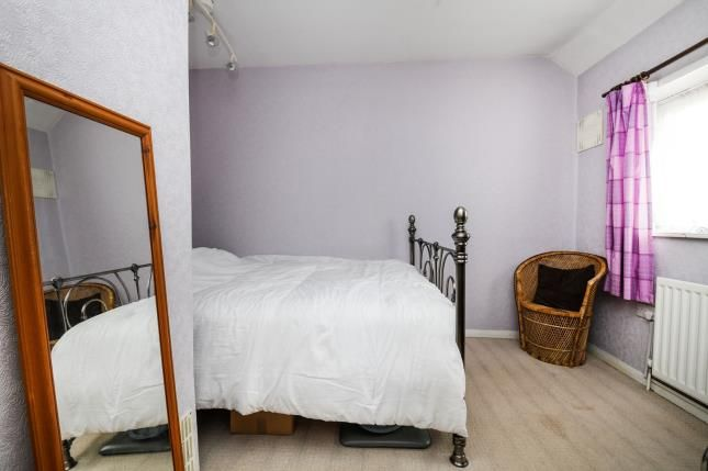 Bedroom Two of Avontar Road, South Ockendon RM15