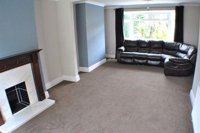 Lounge Area of Hayward Road, Staple Hill, Bristol BS16