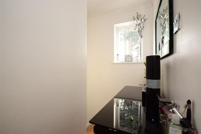 Thumbnail Maisonette for sale in Cunningham Rise, North Weald, Epping, Essex