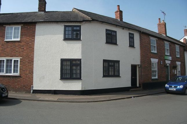Thumbnail Cottage to rent in Church Street, Weedon, Northamptonshire