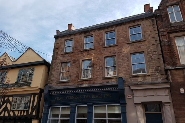 Thumbnail Flat to rent in Essoldo Chambers, High Street, Rotherham