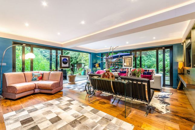 Thumbnail Property for sale in Highfield Hill, Crystal Palace
